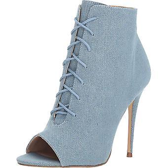 ستيف مادن النساء Gravitiy وأشار إلى أحذية أزياء الكاحل القدمين