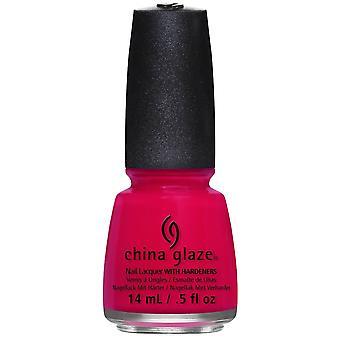 China Glaze off shore neglelak samling 2014-havets dag 14ml (81786)