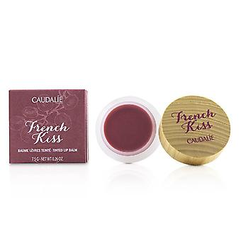 Caudalie French Kiss Tinted Lip Balm - Seduction - 7.5g/0.26oz
