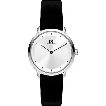 Diseño danés - Reloj de pulsera - Unisex - Anholt - Tidlgs - IV12Q1258