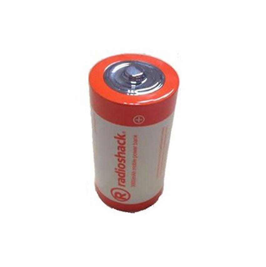 RadioShack 2200mah Battery-Shaped Portable Power Bank
