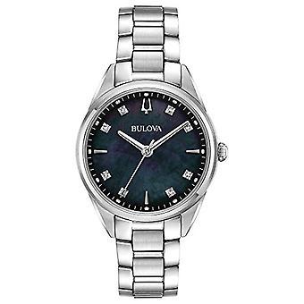 Bulova Clock Woman Ref. 96P198_US
