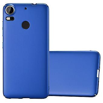 Cadorabo Caja para HTC Desire 10 PRO Funda de caso - Hardcase Plastic Phone Case Against Scratches and Bumps - Funda protectora Parachoques Ultra Slim Back Case Tapa dura