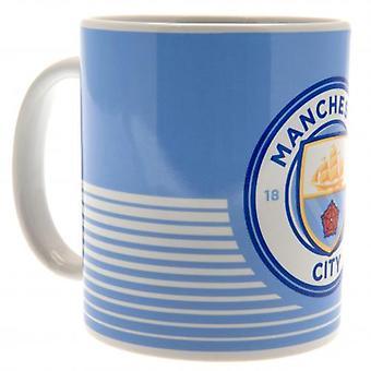 Manchester City krus LN