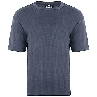 Kam Jeanswear Herren Thermal T-Shirt