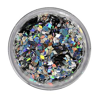 Ikone Glitter Staub - Kosmische Diamanten (14392) 12g