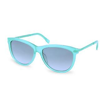 Lacoste femei ' s ochelari de soare albastru l812s