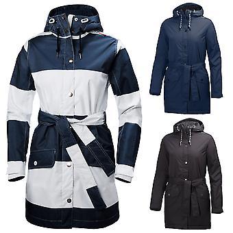 Helly Hansen Womens Lyness Insulated Waterproof Jacket