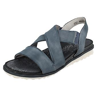 Dames remonte sandalen R2759