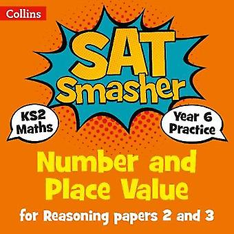 Vuosi 6 Matematiikka Perustelunumero ja paikka arvo paperit 2 ja 3 Collins KS2
