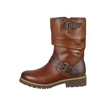 Pikolinos W0VN9666CUERO W0VN9666cuero sapatos femininos de inverno universais