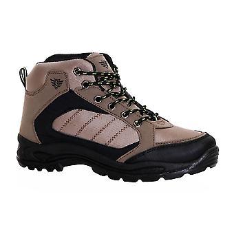 Slimbridge Merrick Size 11 Walking Boots, Brown