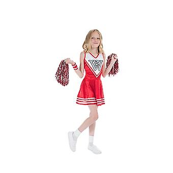 Disfraz Infantil de animadora