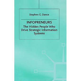 Infopreneurs by Dance & Stephen G.