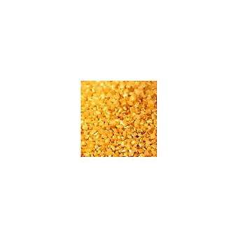 Regenboog stof suiker kristallen 50g Sparkle hagelslag METALLIC goud