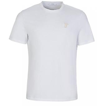 Versace Collection Cotton White T-shirt