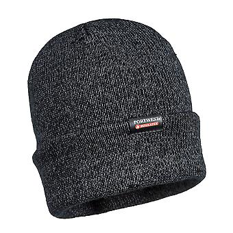 sUw Reflective - Insulatex Lined Knitted Beanie