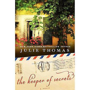 Keeper of Secrets by Thomas & Julie