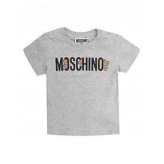 Moschino Toy Logo Front T-shirt
