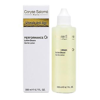 Coryse Salome Paris Ultimate Anti Age Gentle Lotion 200ml