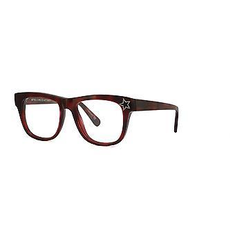 Stella McCartney SC0102O 003 Dark Havana Glasses