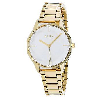 DKNY Women's Cityspire Silver Watch - NY2823