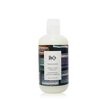 Television Perfect Hair Shampoo - 241ml/8.5oz