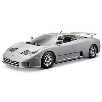 Bburago 1:24 Bugatti EB 110 Kit