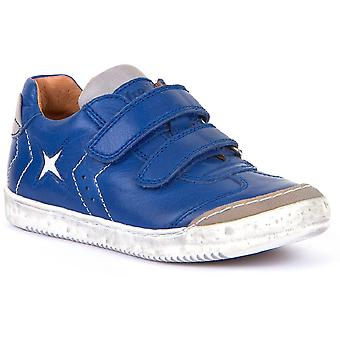 Froddo Boys G3130144 Shoes Electric Blue