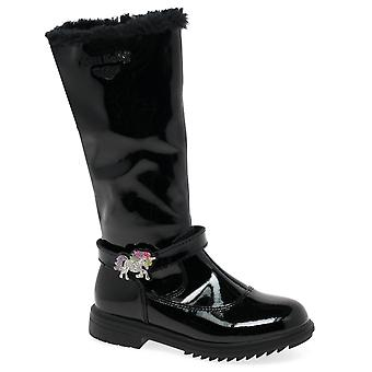 Lelli Kelly Leah Girls Long Boots