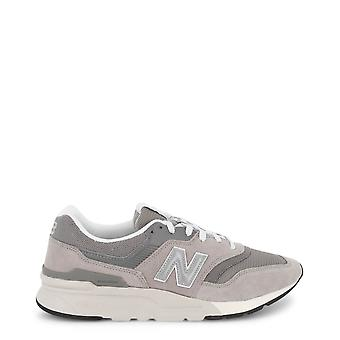 New Balance Original Men All Year Sneakers - Grey Color 32903