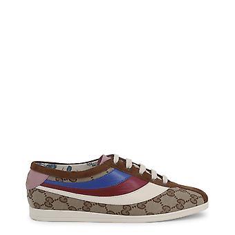 Gucci Original Women All Year Sneakers - Brown Color 42093