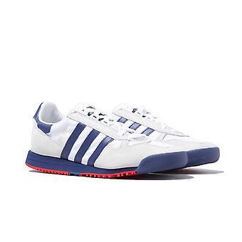 Adidas Originals SL 80 Beige, Weiß & Marine Trainer