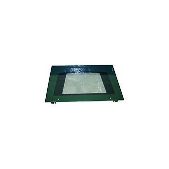 Electrolux Green Backofen Außentür Glas