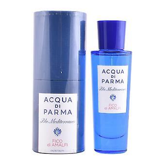 Unisex Perfume Blu Mediterraneo Fico Di Amalfi Acqua Di Parma EDT (30 ml) (30 ml)