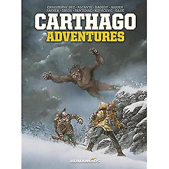 Carthago Adventures: Amarok