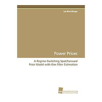 Power Prices by Bloechlinger & Lea