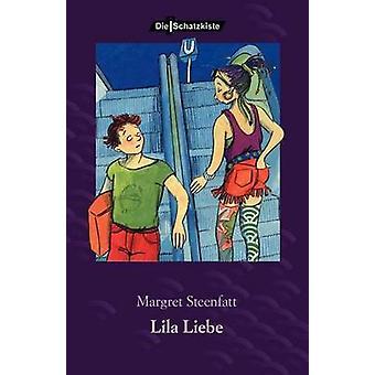 Lila Liebe by Steenfatt & Margret