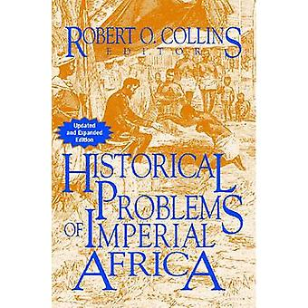 Problems in African History v. 2; Historical Problems of Imperial Afr