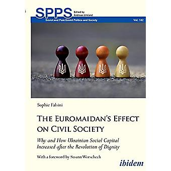 The Euromaidans Effect on Civil Society - Why and How Ukrainian Social