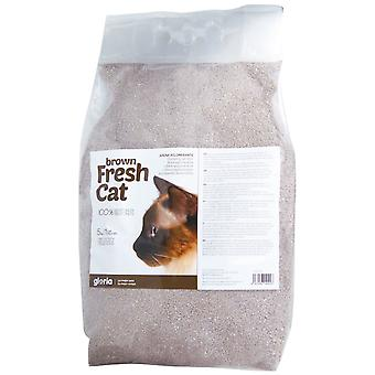 Gloria Pets Sand Binder Fresh Cat Brown (Cats , Grooming & Wellbeing , Cat Litter)