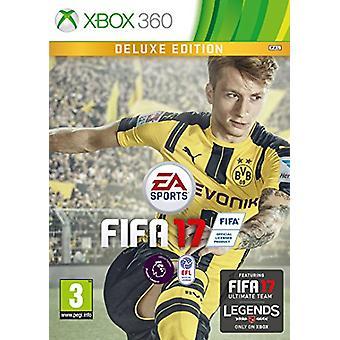FIFA 17 - Deluxe Edition (Xbox 360) - Neu
