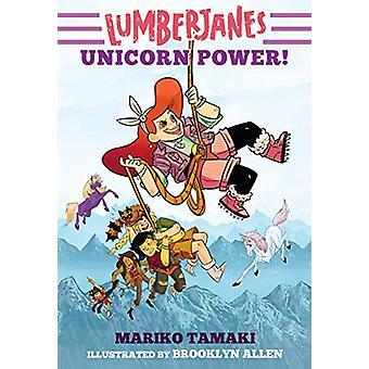 لومبيرجانيس--قوة يونيكورن! (لومبيرجانيس #1) قبل ماريكو تاماكي-97814