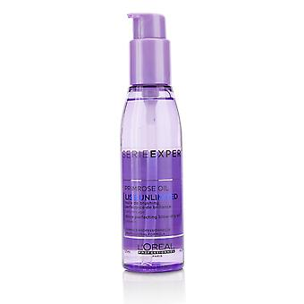 Professionnel serie expert liss unlimited primrose oil shine perfecting blow dry oil 217374 125ml/4.2oz