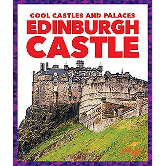 Edinburgh Castle by Clara Bennington - 9781641288637 Book