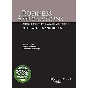Business Associations - Agency - Partnerships - LLCs - and Corporation