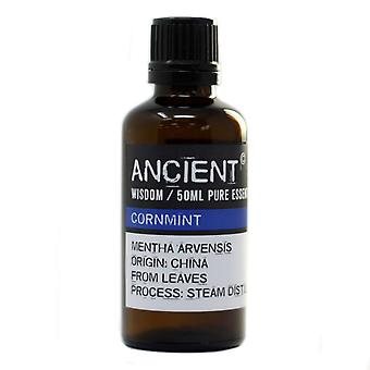 Cornmint Essential Oil 50ml