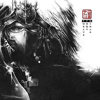 Twelve Foot Ninja - New Dawn [CD] USA import