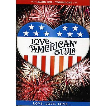 Love American Style - Love American Style: Vol. 1-Season 1 [DVD] USA import