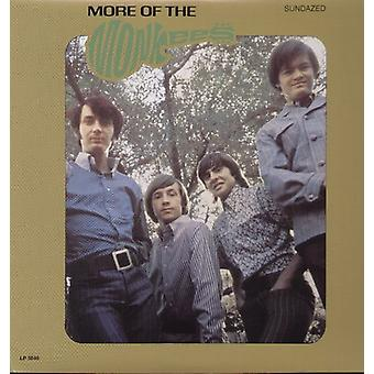 Monkees - More of the Monkees [Vinyl] USA import